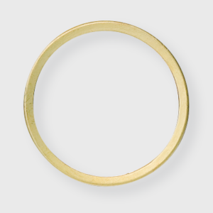 Plain-Ring-Buttons_Gold