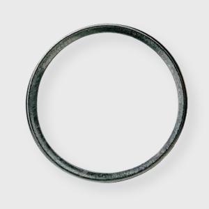 Plain-Ring-Buttons_Gun_Metal